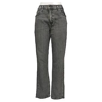 ليفي & apos;s الرجال & apos;ق نحيل الجينز 33x32 الكلاسيكية جيبه رمادي