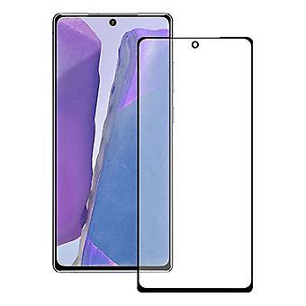 Gehard glas screenprotector Samsung Galaxy Note 20 Ultra KSIX Extreme 3D