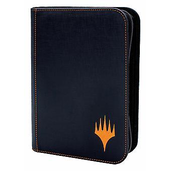 Magic Gathering Mýtické Edition 4-Pocket Zips PRO-Binder kolektora Binder