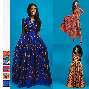 Robes africaines d'été