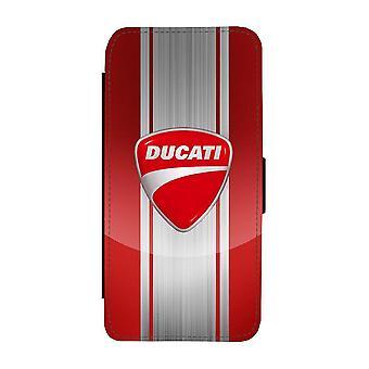 Ducati iPhone 12 Mini Plånboksfodral