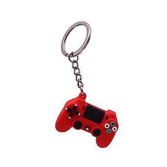 Video Game Handle - Couple Joystick Machine Key Chain