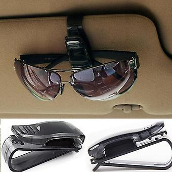 1 Pcs Auto Glasses Sunglasses Clip Car Accessories