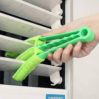 Window Blind Cleaning