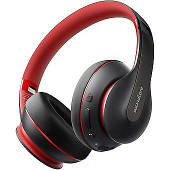 Q10 Wireless Bluetooth Headphones, Over Ear and Foldable