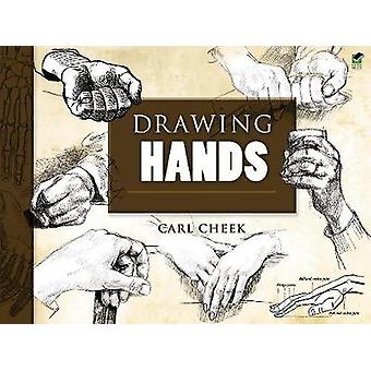 Drawing Hands by Carl Cheek
