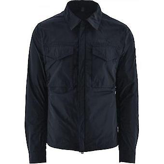 Belstaff Navy Command Shirt