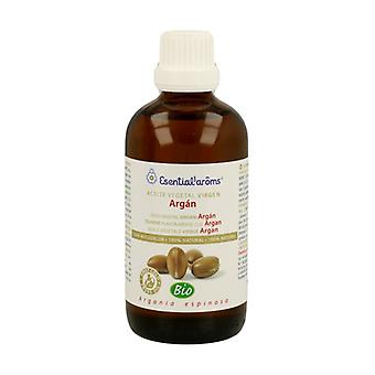 Argan Vegetable Oil Bio 100 ml of oil