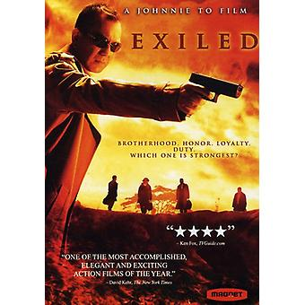 Exil [DVD] USA import