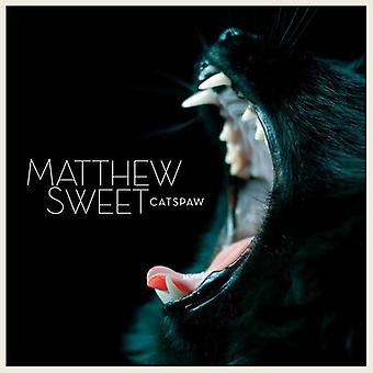 Sweet,Matthew - Catspaw [Vinyl] USA import