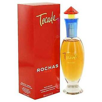 Tocade By Rochas Eau De Toilette Spray (tester) 3.3 Oz (women) V728-541344