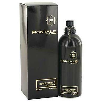 Montale Boise Vanille By Montale Eau De Parfum Spray 3.3 Oz (women) V728-518276