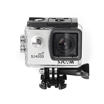 "1080p Hd 2.0"" Sj4000 & Sj4000 Wifi Toimintakamera Vedenpitävä Kamera"