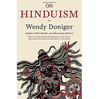On Hinduism by Wendy Doniger - 9789382277071 Book