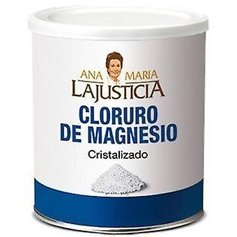 Ana María Lajusticia Gekristalliseerd magnesiumchloride