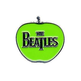 The Beatles Apple logo uusi virallinen Metal PIN rinta nappi