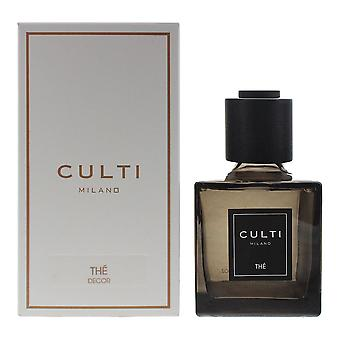 Culti Milano Decor Diffuser 250ml - The - Sticks Not Included In The Box