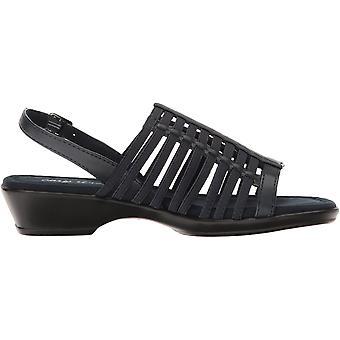 Easy Street Women's Allure Huarache Sandal