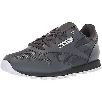 Lapset Reebok tytöt CN5610 kangas matala alkuun pitsi ylös muoti Sneaker