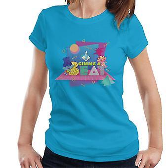 Trolls Gimme A Beat Women's T-Shirt