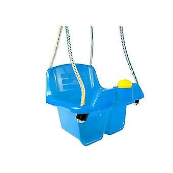 Μωρό swing μπλε - μέχρι 19 κιλά - νήπιο swing