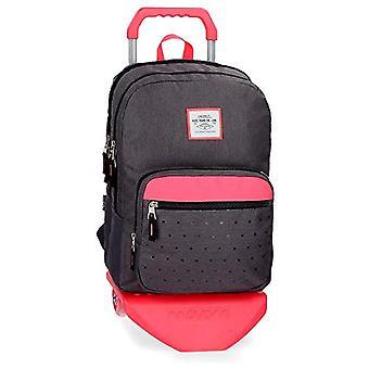 بيبي جينز مولي حقيبة ظهر 44 سم 20.13 غراي (غريس)(3)