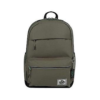 Totto Mochila Mutuali Backpack Casual 40 centimeters 25 Multicolor (Multicolor)