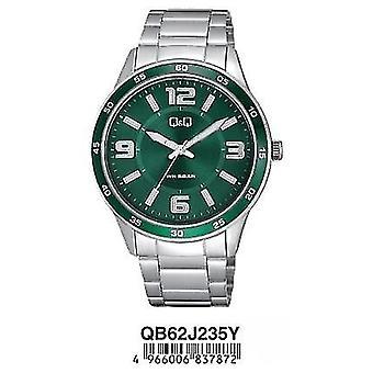 Q&q fashion watch qb62j235y