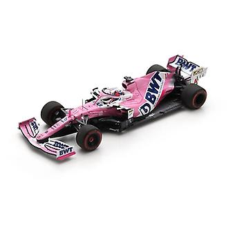 Racing Point BWT RP20 No. 11 (Styrian GP 2020) Diecast Model