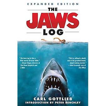 Die Jaws Log
