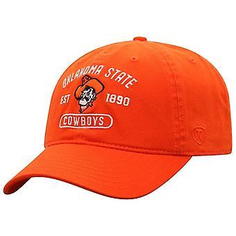 Oklahoma State Cowboys NCAA TOW Away Adjustable Hat