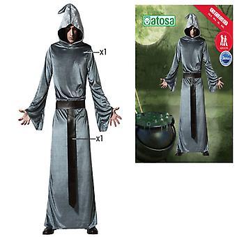Kostüm für Erwachsene Zauberer