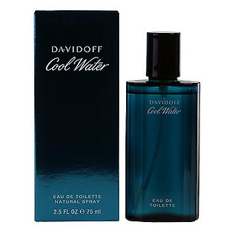 Men's Perfume Cool Water Davidoff EDT