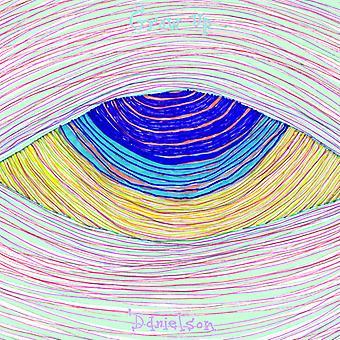 Danielson – Odla vinyl