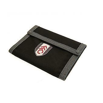 Fulham FC Nylon Wallet