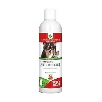 Organic anti-insect shampoo 240 ml