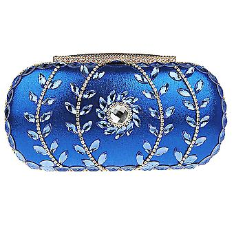Pearl Beaded Evening Wedding Party Clutch Bag