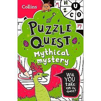 Puzzel Quest Mythisch Mysterie