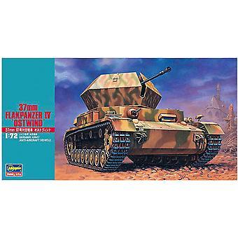 37mm Flakpanzer IV OSTWING (1944) [Kit]
