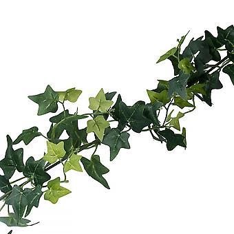 1,85m Ivy Garland artificial para floristería artesanías