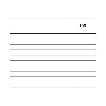 Silvine Carbonless Copy Paper Memo Book (Pack of 12)