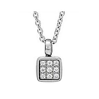 Nomination italy dama necklace   043615 001