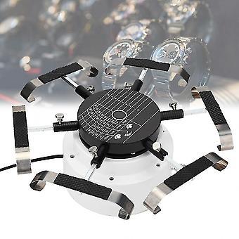 Professional Alloy Mechanical Watch Test Winder Machine Outil de réparation automatique