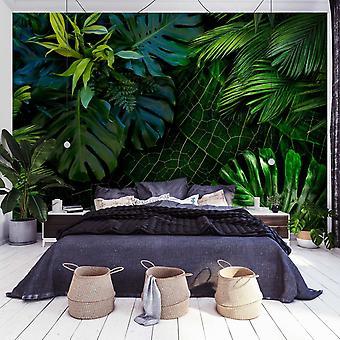 Papier peint - Dark Jungle