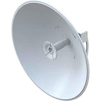 Antenne Wifi UBIQUITI AF-5G30-S45 5 GHz 30 dbi Blanc
