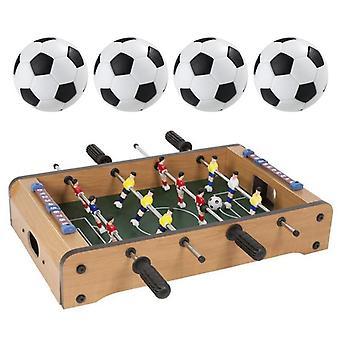طاولة بلاستيكية لكرة القدم
