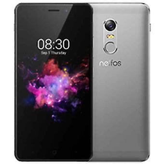 Smartphone TP-Link NEFFOS X1 5» Octa Core 2 Go de RAM 16 Go Gris