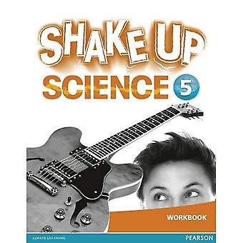 Shake Up Science 5 Workbook - Big English (Paperback)