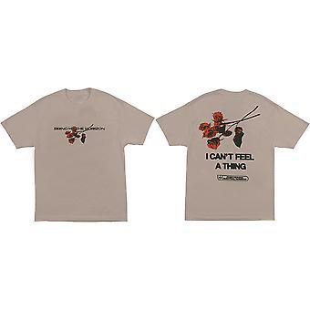 Bring Me The Horizon - Fleurs Unisexe Grand T-Shirt - Neutre