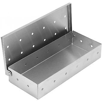 Outdoor Barbecue Stainless Steel Barbecue Box Charcoal Products